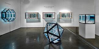 Melissa Morgan Fine Art at Art Palm Springs 2020, installation view