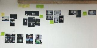28 DAYS, installation view