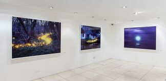 Masters of Light, installation view