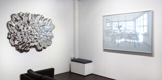 Pontone Gallery Collection, installation view