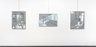 From Miami to London, installation view