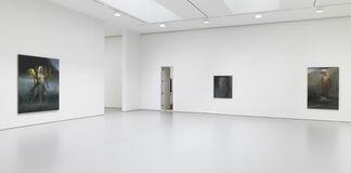 Lisa Yuskavage, installation view