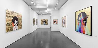 Mari Kim   Days of Future Past, installation view