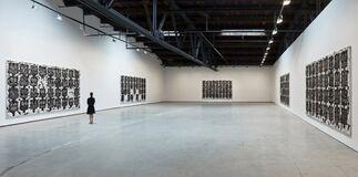 Rashid Johnson: Fly Away, installation view