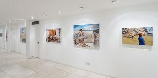 Lee Jeongwoong | Laputa, installation view
