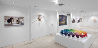 Autumn Contemporary Collection, installation view