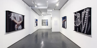 Hong Sungchul | Solid but Fluid, installation view
