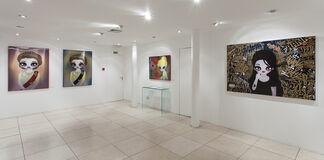 Mari Kim   Synchronicity, installation view