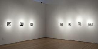 Lucy Mackenzie: Quiet, installation view