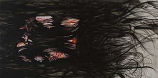 Intemperie   Ana Efron, installation view