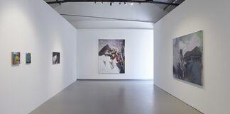 Justin Mortimer: Sevastopol, installation view