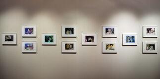 Masahisa Fukase   Private Scenes, installation view