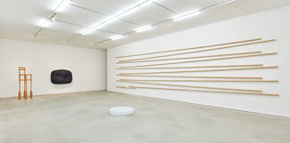 Ahn Kyuchul Words Just for You, installation view