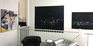 Tomáš Němec, installation view