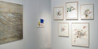 Morgan Lehman Gallery at Miami Project 2013, installation view