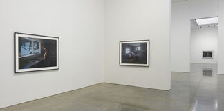 Gregory Crewdson: Cathedral of the Pines, installation view
