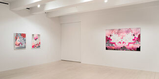 How and Nosm: Infinite Moments, installation view