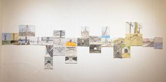 Lance-scape Architecture, installation view