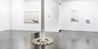 Ding Musa - Emplazamiento, installation view