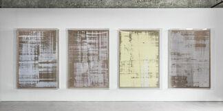 Eric Baudart: Choo Choo Mama..., installation view