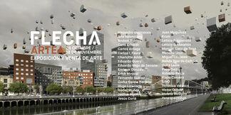 FLECHA Artea, installation view