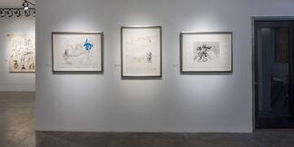 Salvador Dalí (1904 - 1989), installation view