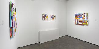 Tantra - Dieter Balzer Solo Show, installation view