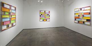 JanKossen Contemporary at CONTEXT Art Miami 2015, installation view