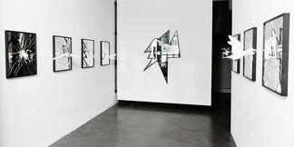 Ceasefire, installation view