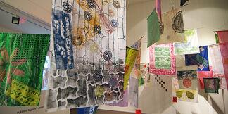 YUKIHIRO TAGUCHI - Breathing Atolls, installation view