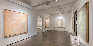 Kim MinJung: Building Mountains, installation view
