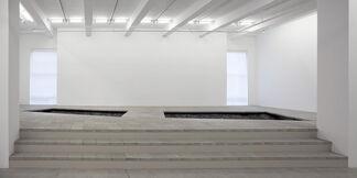 Cristina Iglesias: Entwined, installation view