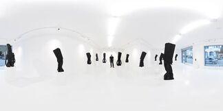 Steph Cop - Asymptote, installation view