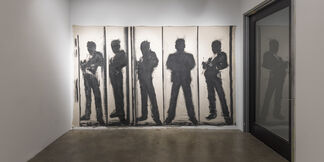 Richard Hambleton: Eternity, installation view
