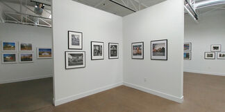 Houses for Sale, installation view