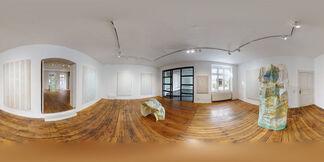 Zima Blue, installation view