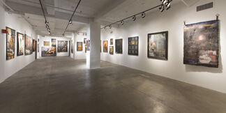 John Mellencamp: Life, Death, Love and Freedom, installation view