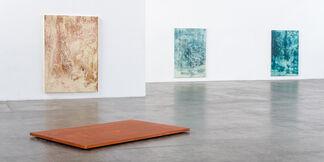 Pedro Vaz | Atlântica, installation view