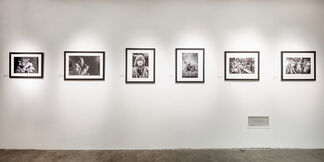 PEACE: Love, Rock and Revolution   Photographs by Jim Marshall, installation view