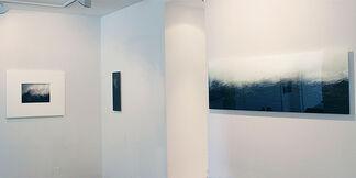 Black & Wide, installation view