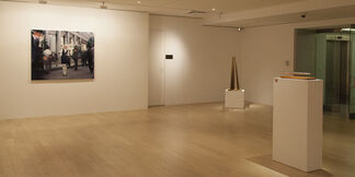 The Lightness of Being, installation view