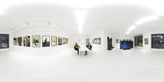 SupaKitch + Damien Vignaux - Endorphin, installation view