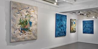 Ilhwa Kim: Seed Balance, installation view