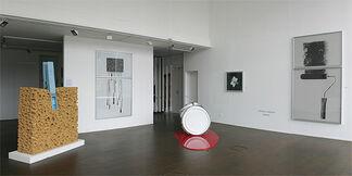 RÓMULO CELDRÁMN - Macro, installation view