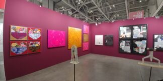 SPACE1326 at Art Busan 2015, installation view