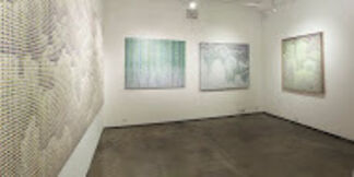 The Fabrication of Worlds, installation view
