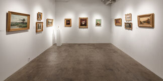 On Such a Night as This, installation view