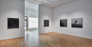 Hai Bo: The Southern Series, installation view