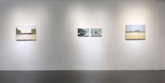 Salt and Pepper, installation view