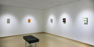 Richard Roth - Shocks and Struts, installation view